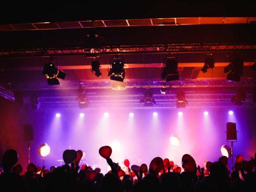 Love Revolution Tour