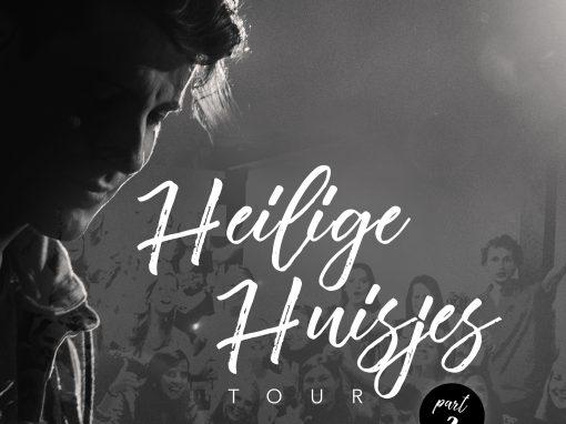 Heilige Huisjes Tour