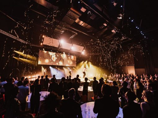 Zilveren Duif Gala 2019