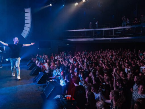 Reyer Remix Live in Concert